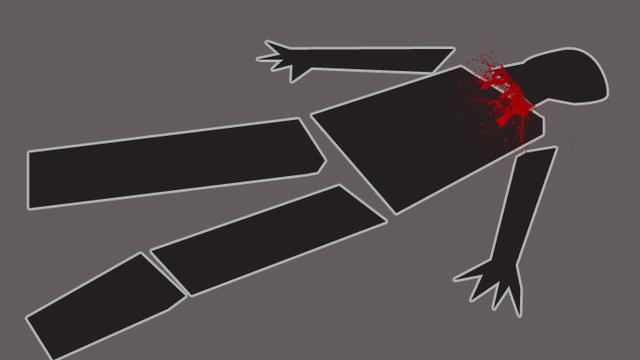 Ilustrasi mutilasi